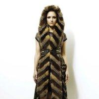 Missoni Pre-Fall 2012: tweed, lana, punto, pieles y demás tejidos apetecibles