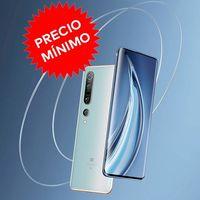 Precio mínimo en Amazon para el potente Xiaomi Mi 10 Pro: cámara de 108 Mp, 8 GB de RAM y 256 de almacenamiento por 799,90 euros con casi 110 de rebaja