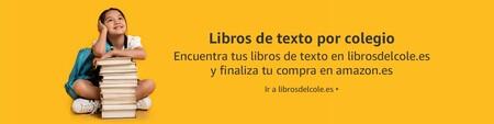 Libros De Texto Amazon