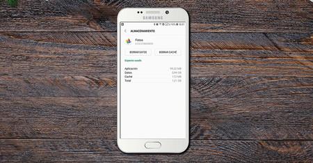 Cómo evitar que Google Fotos se coma el espacio libre de tu móvil