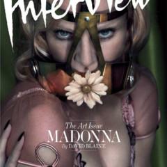 Foto 1 de 8 de la galería madonna-versace-e-interview en Poprosa