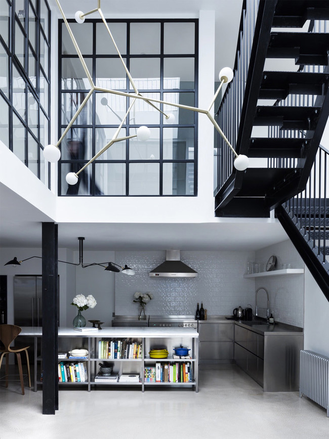 Apartamento Paper House London 2
