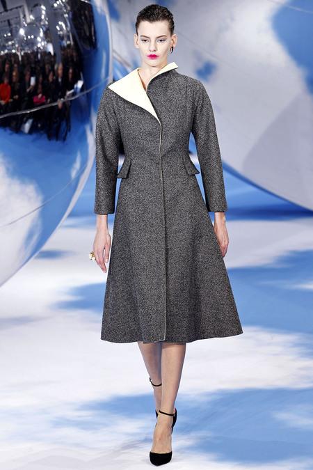 Foto de Christian Dior Otoño-Invierno 2013/2014: Memory dresses (2/21)