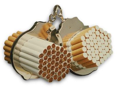 Algunos alimentos grandes aliados a la hora de dejar de fumar