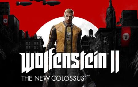 Wolfenstein II es real, lo puedes ver en movimiento  y quiere ser el mejor shooter de esta generación [E3 2017]