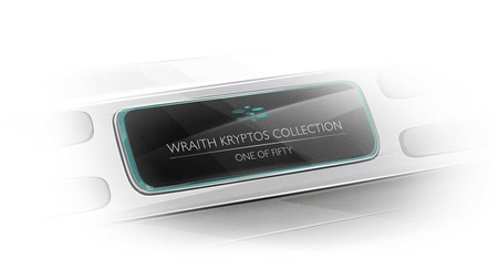 Rolls Royce Wraith Kryptos Collection 11