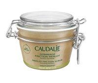 Gommage Friction Merlot de Caudalie, un exfoliante corporal de lo más natural