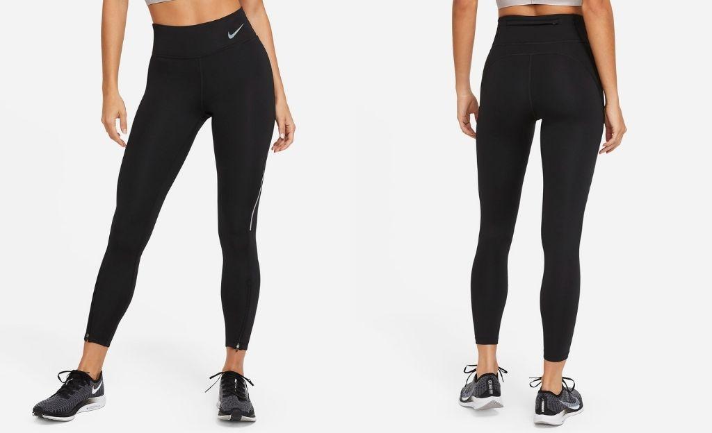Leggings de running de 7/8 - Nike Epic Faster