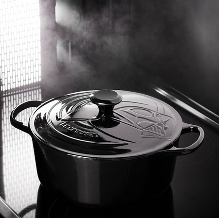 Star Wars Le Creuset 4