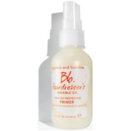 Sprays Protectores De Calor Para El Pelo