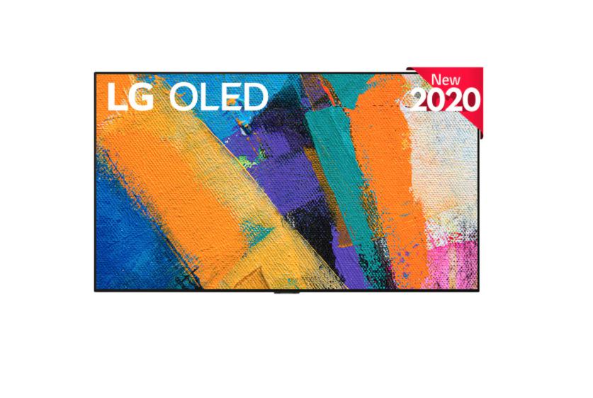 "TV OLED 138,8 cm (55"") LG OLED55GX6LA 4K con Inteligencia Artificial, HDR Dolby Vision IQ y Smart TV"