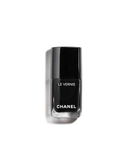 Esmalte De Uñas Negro Chanel
