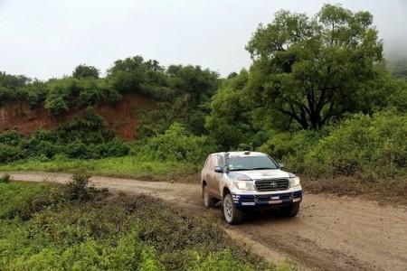 Toyota Auto Body Dakar5