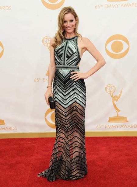Leslie Mann Emmy 2013