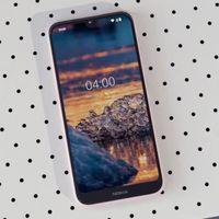 El Nokia 4.2 empieza a recibir la actualización a Android 10