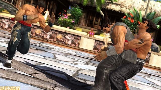 Foto de 170111 - Tekken Tag Tournament 2 (45/45)