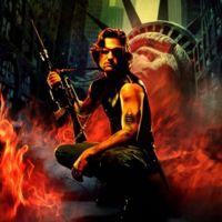 '1997: Rescate en Nueva York', el remake ya tiene guionista
