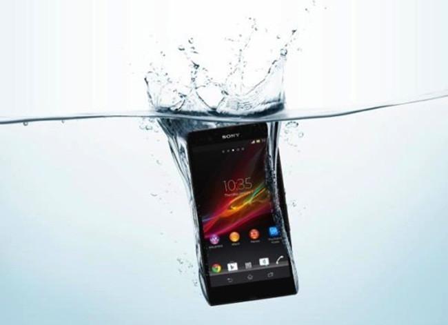Sony Agua