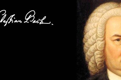 'La música en el castillo del cielo', J. S. Bach como nunca lo habías visto