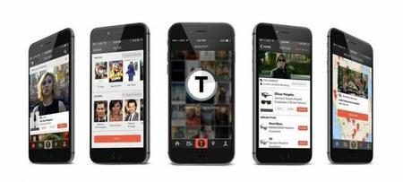 TheTake: La App que identifica la ropa y lugares de tus películas favoritas