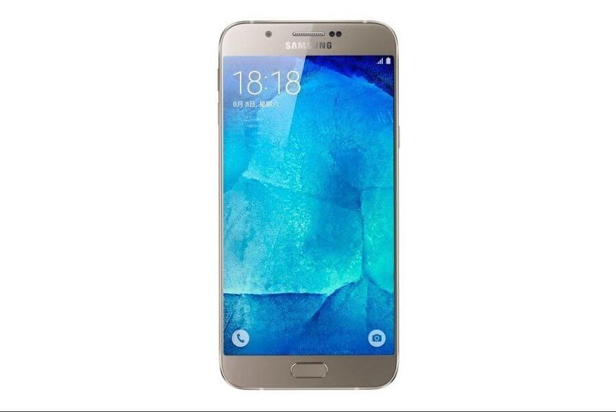 Foto de Samsung Galaxy A8 (15/16)