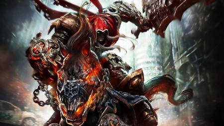 Darksiders Warmastered y SOMA entre los juegos para descargar gratis con Twitch Prime en octubre