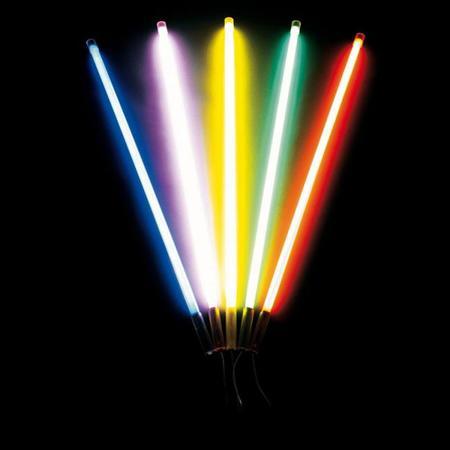 fluorescentes Fluortube Light de Seletti