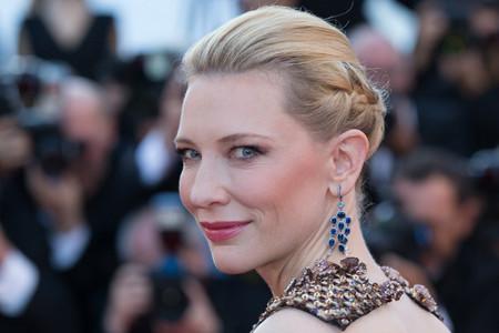 Cate Blanchett y las claves de su maquillaje para estar siempre tan divina