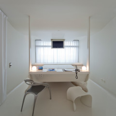 Foto 69 de 82 de la galería silken-puerta-america en Trendencias Lifestyle