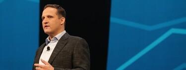 """Quién es Adam Selipsky, el """"hijo pródigo"""" de AWS que ahora deja su cargo de CEO de Tableu para dirigir la nube de Amazon"""
