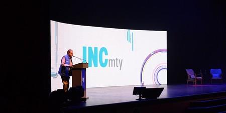 Inicia en la ciudad de Monterrey IncMTY 2018, el festival más grande de emprendimiento de América Latina