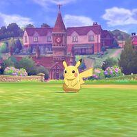 Pasos para obtener una cría perfecta en Pokémon Escudo y Espada