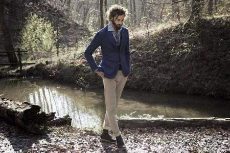L.B.M. Fall 2014 Collection