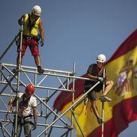 ¿Podrá el nuevo Gobierno de coalición destrozar más aún el mercado laboral?