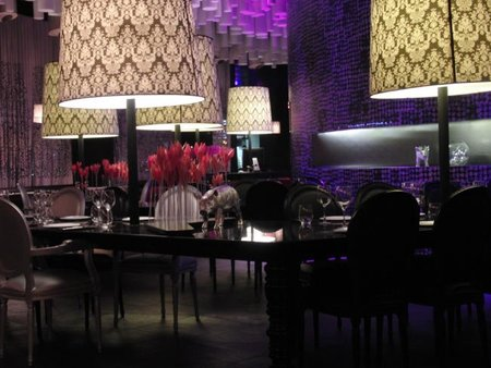B Lounge, el restaurante del Barceló Raval en Barcelona