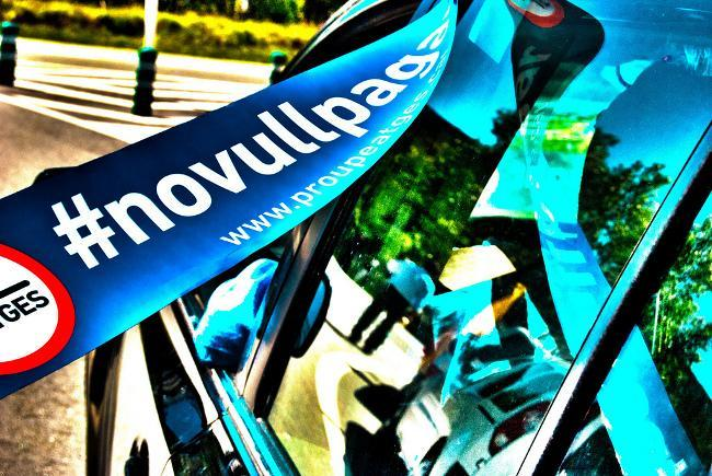 Movimiento #novullpagar