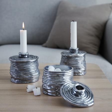Ikea Varmer portavelas