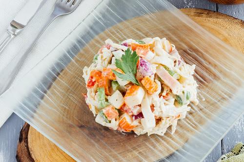 Nuestras mejores recetas de ensaladas sin lechuga