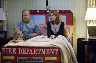 'Hank' se lleva otra cancelación sin sorpresas
