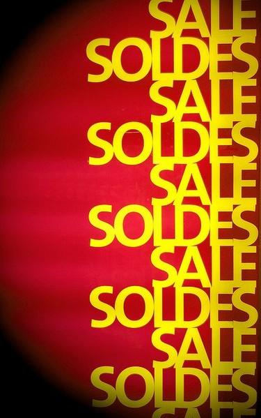 Guía de estilo y consejos para las Rebajas 2011 (I)