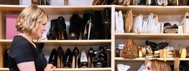 Los mejores trucos y consejos para organizar los armarios de la mano de Home Edit (las nuevas organizadores de Netflix)