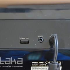 Foto 12 de 16 de la galería philips-fidelio-as851-prueba en Xataka