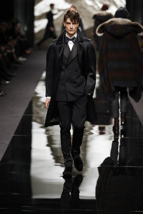Foto de Louis Vuitton Otoño-Invierno 2013/2014 (10/41)