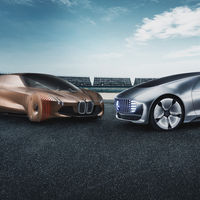 Por una conducción autónoma y segura: BMW y Daimler se unen para la creación de nuevas tecnologías