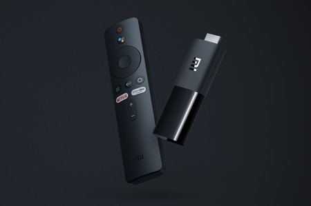 El Mi TV Stick de Xiaomi ya está en España: convierte tu tele en (casi) un Smart TV con Android por sólo 30 euros