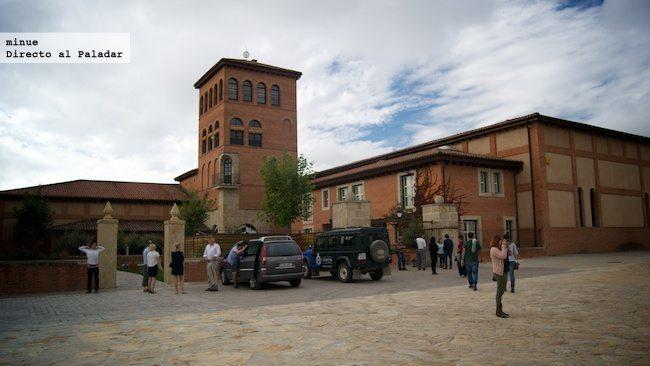 Hacienda zorita -