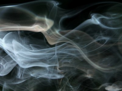 Fumar solo un cigarrillo al día puede causar problemas cardíacos graves