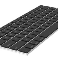 Kanex renueva por completo su gama de teclados mixtos MultiSync (iOS/Mac)
