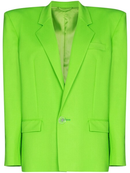Blazer Verde Neon 03