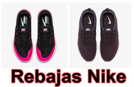 Rebajas en Nike, las 7 mejores ofertas en zapatillas y ropa deportiva
